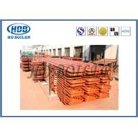 China Heat Efficiency Improving Boiler Parts Superheater Coils For Steam Power Station Boilers on sale
