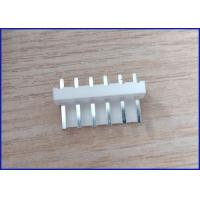 Buy cheap Pitch3.96mm 6PIN Wafer Connector from wholesalers