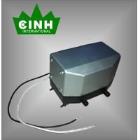 Buy cheap Industrial Aluminium Electric AC Mini Air Compressor With Duckbill Valves 30KPA 15L/M from wholesalers
