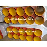 China DIN EN877 Cast Iron Soil Pipes/SML Pipes on sale