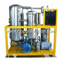 Quality Hydraulic Oil Flushing System, Compressor oil filtration equipment,Vacuum Gear Oil Dehydration Degasification Purifier wholesale
