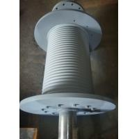 Quality Right Rotation Integrated Lebus Grooved Drum for solution spooling problems wholesale