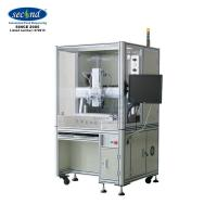 China SEC-600AD-800AD-1000AD Hot selling SMT standalone traditional automatic dispensing system with high speed for sale