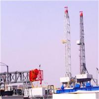 China API Standard Land Drilling Rigs for Oil Well Drilling Usage on sale