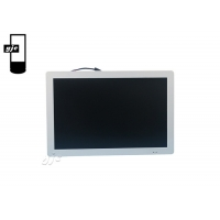China 700 Nits 19 Inch Advertising Bus LCD Digital Signage on sale