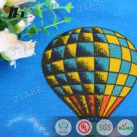 China 90g, 100g, 110g, 120g polyester stitch-bonded nonwoven fabric on sale