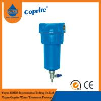 Quality Siliphos Housing Shower Head Water Filter For Washing Machine / Pipe - Line Filter wholesale