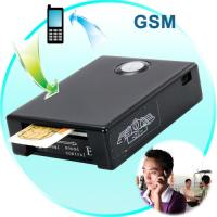 Cheap New GSM Spy Audio Listening Bug Remote Transmitter with sound activation auto for sale