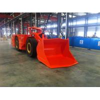 China Load Haul Dump Machine With ISO Certificated of Model RL-3 on sale