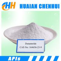 Buy cheap Factory supply Dutasteride / CAS: 164656-23-9 product
