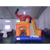 Quality Super man slide, inflatable slide wholesale
