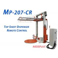 China Standalone Semi Automatic Shrink Wrapping Machine Enhanced Worker Efficiency on sale