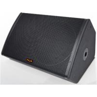 Quality Passive Full Rang Speaker Monitor 15 inch 500W 8ohm For Performance And Event wholesale