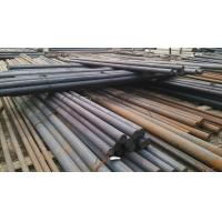 Buy cheap DIN 17CrNiMo6 Hot Rolled Steel Bar , Modified Alloy Steel Round bar with Peeled from wholesalers