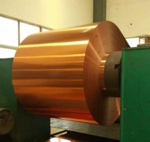 Quality golden aluminium foil fin wholesale