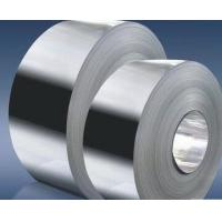Quality 316L 201 Cold Rolled Stainless Steel Coils For Bus Pavilion / Outdoor Facilities wholesale