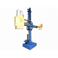 China CE Steel  Column Beam Co2  Rotation Pipe Welding Manipulator on sale
