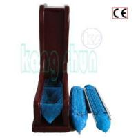 China Automatic Shoe Cover Dispenser (XY-III-1) on sale