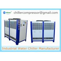 Buy cheap -5C 10HP 5tons Beer Brewing Equipment Cooling Plate heat Exhcanger Glycol Chiller from wholesalers
