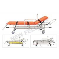 Quality Low Position Emergency Rescue Ambulance Stretcher For Transport Patient In Ambulance wholesale