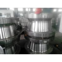 Quality Metal Forging Parts machining and forging steel products processing with supplied drawings wholesale
