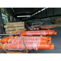 Quality zx850-3 arm cylinder, 4638083 hydraulic cylinder, hitachi cylinder excavator parts wholesale