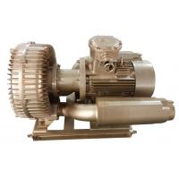 Quality 20hp Biogas Conveying Side Channel Vacuum Pump Ring Blower Anti Explosion wholesale