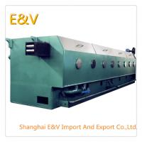 Quality RBD DC Motor 160Kw Big Metal Drawing Machine For Low Round Copper Alloy Wire wholesale