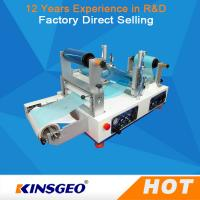 Quality High Temperature Lab Coating Machine Easy Install 1200×620×550mm wholesale