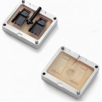 Quality High Precision Electrical Plastic Moulding Parts Environmental Protection wholesale