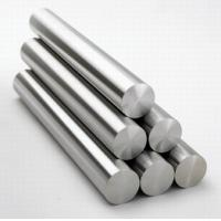 Quality SUS AISI DIN Hot Rolled Steel Bar Forged Stainless Steel 304 Material SGS Certification wholesale
