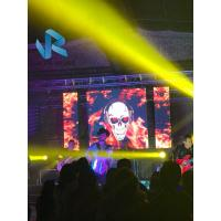 China Durable Led Display Truss , Aluminum Lighting Truss For Hanging Led Screen on sale