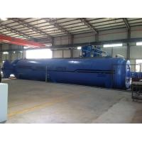 Quality Composite Materials Pressure Vessel Autoclave Temperature With Plc Control System wholesale