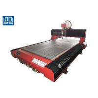 Cheap Brushless 1325 CNC Router Machine 3 KW Water Cooled , CNC Wood Cutting Machine for sale