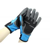 Quality Underwater Diving Gear Girls Water Ski Sports Neoprene Gloves Blue or Customized wholesale