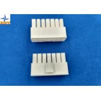 Buy cheap 4.25mm Pitch Connector, Wire To wire Connectors for Molex 5556 equivalent from wholesalers