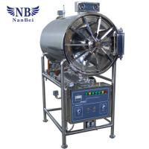 Quality Horizontal Autoclave Sterilizer Over Pressure Auto Protect Device wholesale