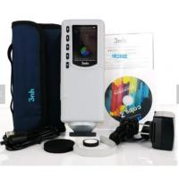 China NR20XE Chroma Digital Color Meter 20mm Aperture Based On 45/0 Optical Geometry on sale