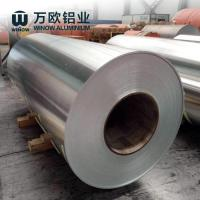 Cheap Mill Finish Aluminium Coil Sheet 3003 3005 1000mm Width For Construction for sale
