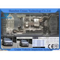Quality Car Xray Professional Famous Surveillance Vehicle Equipment Two Year Free Warranty wholesale