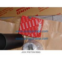 Quality Hino J05C PISTON RING H07D H07C H06C EH700 Piston Pin For Hino Truck wholesale