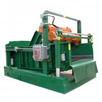 China linear shale shaker on sale