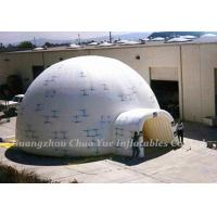 Quality Cheap Inflatable Trident Dome Tent/Inflatable Event Tent for Sale (CY-M2115) wholesale