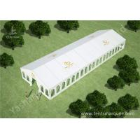 Quality 10m by 30m Outdoor Event Tent Marquee for Luxury Weddings Customized with Logos wholesale