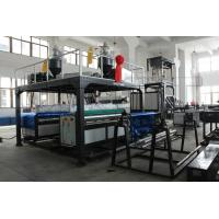 Quality Vinot Brand 6.8T Air Bubble Film Machine - Air Bubble Sheet Machine Easy Operation with LLDPE Raw Material Model DY-1200 wholesale