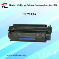 China Compatible for HP C7115A toner cartridge on sale