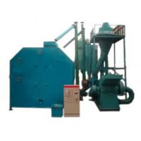 China LDPE HDPE Film Recycling Pelletizing Line on sale