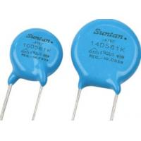 Buy cheap with low leakage current and fast reponse time 60B Block varistor product