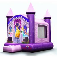 Quality Durable PVC Outdoor Inflatable Jumping Castle for Sale wholesale