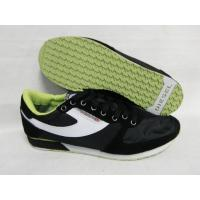 China Popular design original brand casual walking shoes for mens on sale